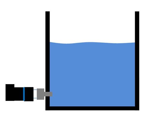 WIKA液位测量