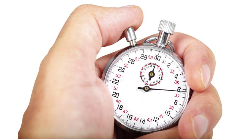 气包式温度计的响应时间