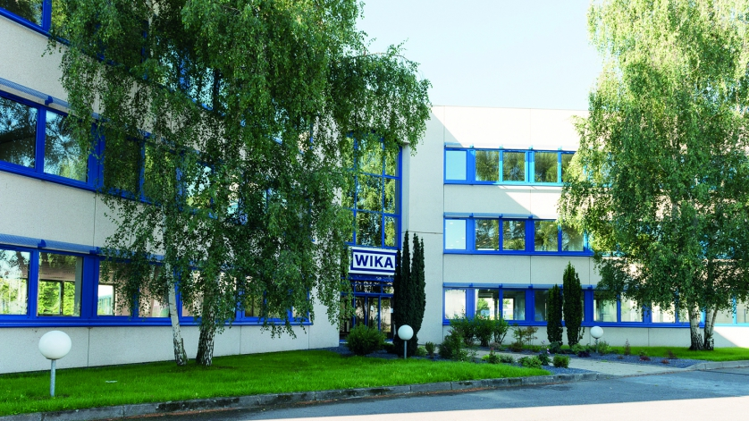 威卡(WIKA)法国