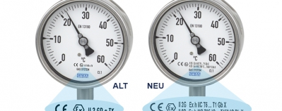 新标准:DIN EN ISO 80079-36/37