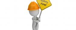 安全标准 DIN 16001
