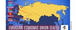 EAC - Eurasische Wirtschaftsunion