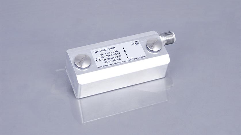 F9302 应变式力传感器