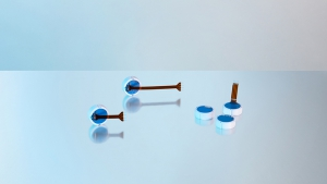 陶瓷压力变送器的集成