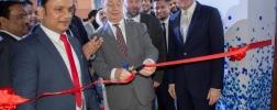 威卡开业于沙特阿拉伯