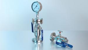 压力测量仪表与配件的组合——二次配而非自行组装