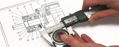 长度测量仪表校准