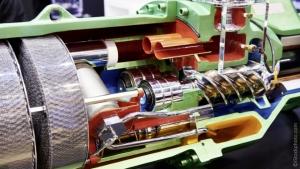 压缩机中的测量技术