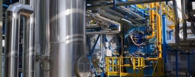 电子差压测量 - 液位监测