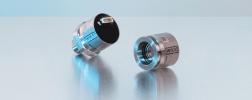 采用I²C通信的压力传感器