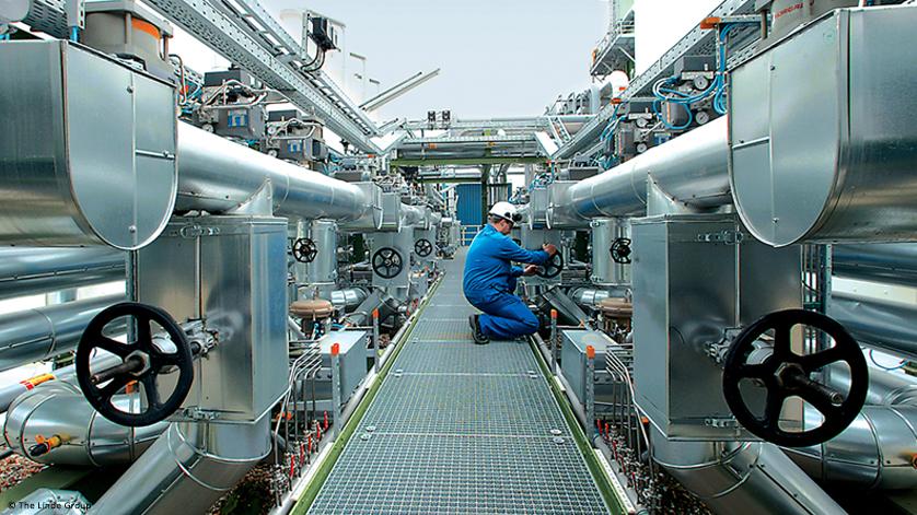 通过双阻断和排放功能保障安全