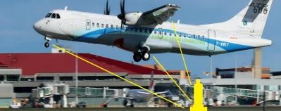 空中测力传感器