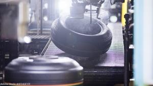 SIL压力开关:保障轮胎制造安全